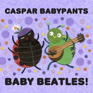 Image pour 'Baby Beatles!'