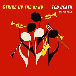 Image for 'Strike Up The Band'