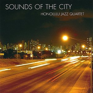 Image for 'Sounds of the City'