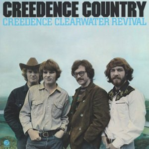 Image for 'Creedence Country'