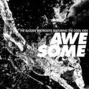 Imagem de 'Awesome (feat. The Cool Kids) - Single'