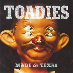 Image for 'Made in Texas'