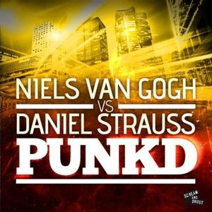 Image for 'Niels van Gogh vs. Daniel Strauss'