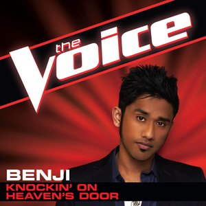 Image for 'Knockin' On Heaven's Door (The Voice Performance) - Single'