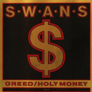 Image for 'Greed / Holy Money'
