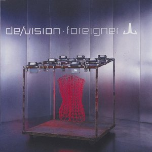 Image for 'Foreigner (Radio Edit)'