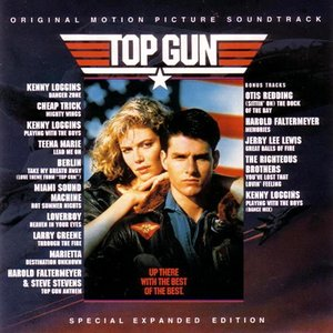 Image for 'Top Gun (Special Expanded Edition)'