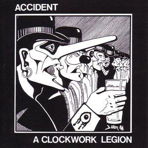 Image for 'A Clockwork Legion'