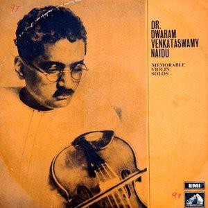 Image for 'Memorable Violin Solos'