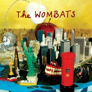 Image for 'The Wombats'