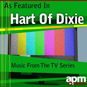 Image for 'As Featured in Hart of Dixie - Music from the TV Series'