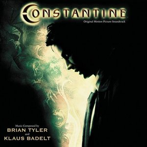 Image for 'Constantine (Original Motion Picture Score)'
