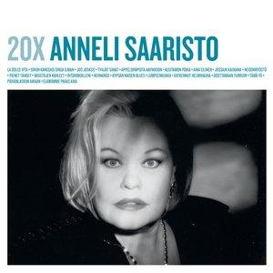 Image for '20X Anneli Saaristo'