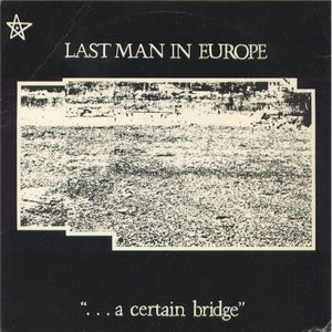 Immagine per 'Last Man in Europe'