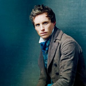 Image for 'Eddie Redmayne'
