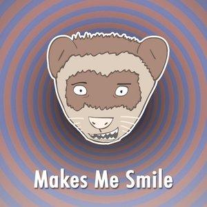 Image pour 'Makes Me Smile'