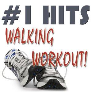 Imagem de '#1 Hits Walking Workout'