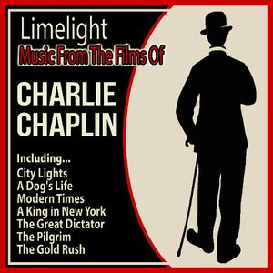 'Limelight: Music from the Films of Charlie Chaplin' için resim