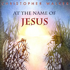 Image for 'At the Name of Jesus'