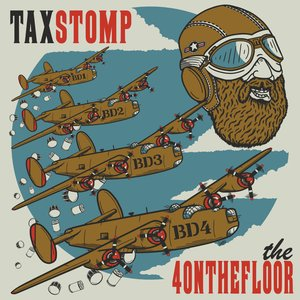 Image for 'Tax Stomp'