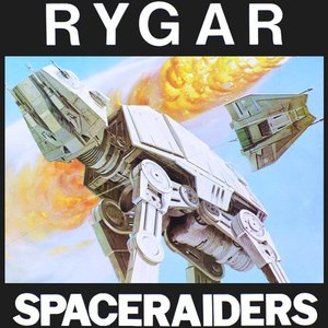 Image for 'Spaceraiders'
