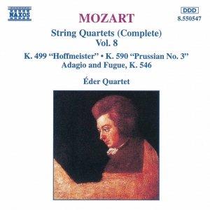 Image for 'Fuga: Allegro (Moderato)'