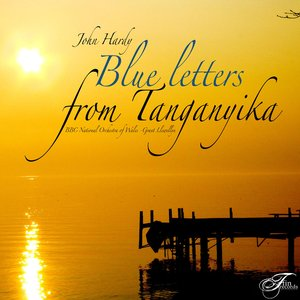 Image for 'Blue Letters from Tanganyika'