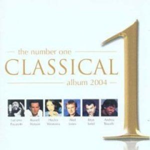 Imagem de 'The Number One Classical Album 2004 (disc 2)'