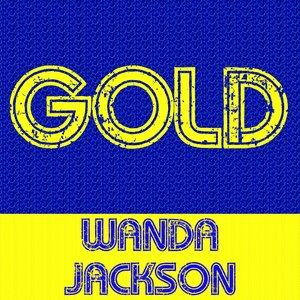 Image for 'Gold: Wanda Jackson'