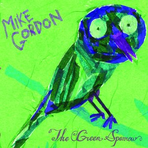 Image for 'The Green Sparrow'