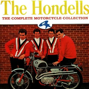 Image for 'The Complete Motorcycle Collection'