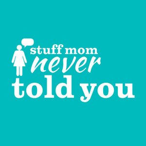 Image for 'Stuff Mom Never Told You'