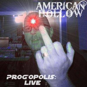 Image for 'Prog'opolis (Live & Interactive)'