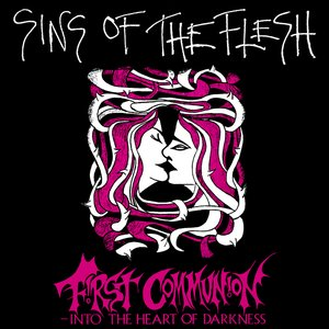 Image for 'First Communion - Into The Heart Of Darkness'