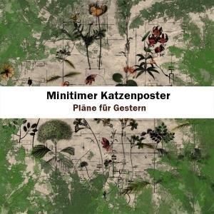 Image pour 'Pläne Für Gestern'