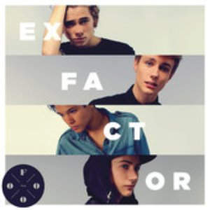 Image for 'Ex Factor'