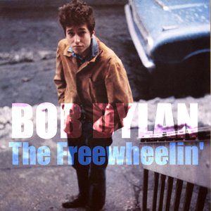 Image for 'Bob Dylan: The Freewheelin''