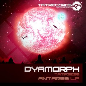 Image for 'Antares LP'