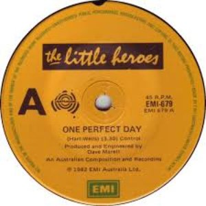 Image for 'One Perfect Day'