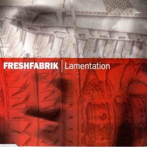Image for 'Lamentation'