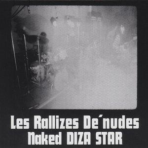 Image for 'Naked Diza Star'