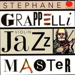 Image pour 'Violin Jazz Master'