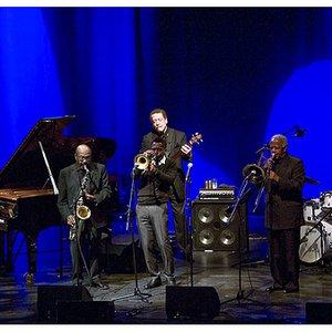 Bild für 'Dizzy Gillespie and his All Star Quintet'