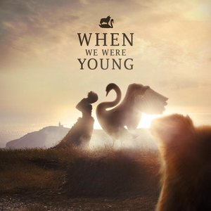 Image for 'When We Were Young'