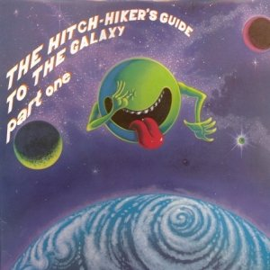Image for 'The Hitchhiker's Guide to the Galaxy: The Primary Phase: Fit the Third & Fit the Fourth'