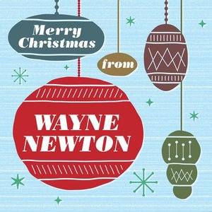 Image for 'Merry Christmas From Wayne Newton'