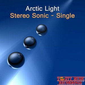 Image for 'Stereo Sonic - Single'