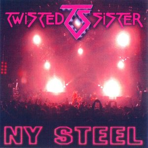 Image for 'New York Steel'