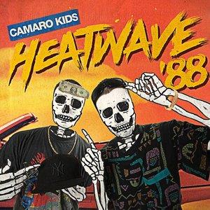 Image for 'Heatwave '88 EP'