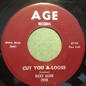 Imagen de 'Cut you a-loose'